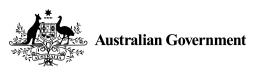 Australian Government Logo